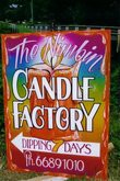 The Nimbin Candle Factory image